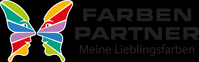 FarbenPartner - Leidenschaft in Farbe - Farben, Lacke, Putze, WDVS, Malerzubehör- René Schuch GmbH-Logo